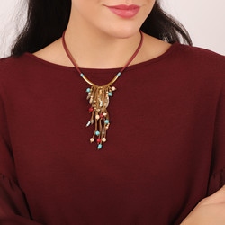 COLLIER ANGELE 15-62701