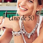 bijoux gas 50 ans