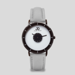 L'AMBITIEUSE WHITE GREY JDL05